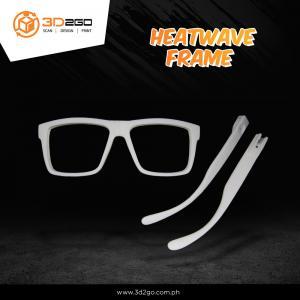 Heatwave Frame