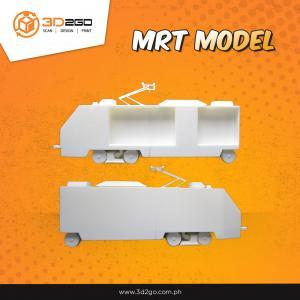 MRT-Model