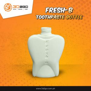 Toothpaste Bottle